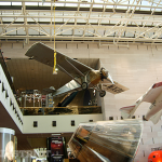Smithsonian National Air and Space Museum in Washington, DC