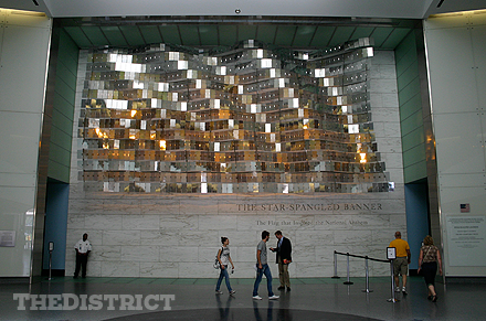 Smithsonian Museum of American History in Washington, DC