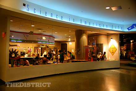 Hotels Near Smithsonian Museum Dc