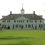 George Washington's Mansion to be Temporarily Closed for Scheduled Restoration, January 22 through February 4