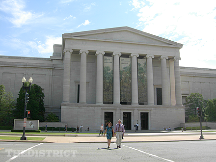 Virtual Tour National Gallery Art Washington Dc
