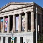 Events and Programs at the Smithsonian National Portrait Gallery