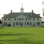Take the Kids Trick-or-Treating at Mount Vernon