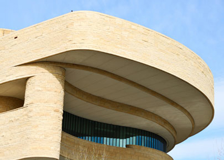 National Museum of the American Indian (Smithsonian)