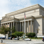 National Archives in Washington, DC
