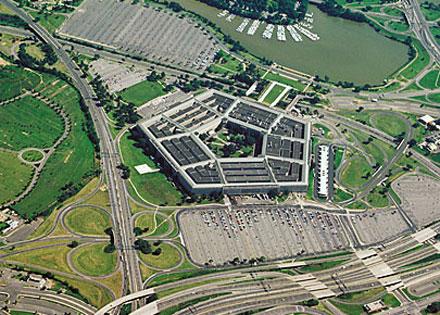 Number Names Worksheets pictures of a pentagon : Pentagon