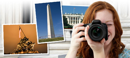 Washington, DC tours and tickets