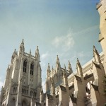 "Public Screening: ""Good Work: Masters of the Building Arts"" at the National Cathedral"