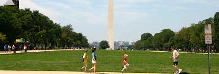 Top 10 Things to See in Washington, D.C. -- The National Mall