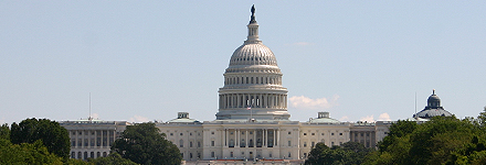 Top 10 Things to See in Washington, D.C. -- The U.S. Capitol