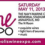Annapolis Wine Expo
