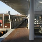 Washington DC Metro Track Work Information for December 2-4, 2016