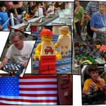 LEGO BrickFair at the Dulles Expo Center August 1-2, 2015