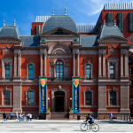 Renwick Gallery Opens Nov. 13, 2015 After Major Renovation of its National Historic Landmark Building