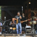Free Concerts in the Park in Falls Church, Thursdays at 7 p.m.