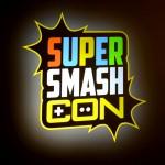 Super Smash Con! August 7-9, 2015