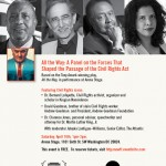 Free Panel Discussion from The March on Washington Film Festival, April 16