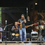 Free Summer Concerts in the Park, Thursdays in Falls Church