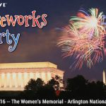 Kidsave's 4th of July Fireworks Party