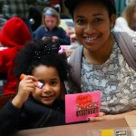 Valentine's Day Card Workshop at the National Postal Museum