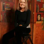 Gloria Steinem Post Show Conversation at Arena Stage, January 28, 2018