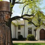 President Lincoln's Cottage Celebrates 10th Anniversary with Ten Months of Special Exhibits, Deals for Visitors